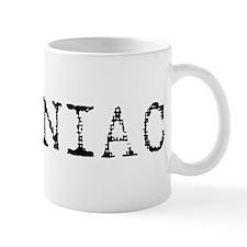 BRAINIAC (Type) Mug