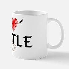 Castle Style 1 Mug