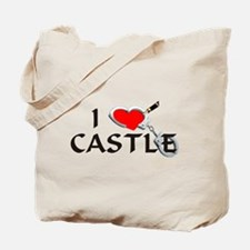 Castle style 2 Tote Bag
