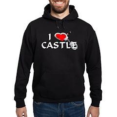 Castle style 2 Hoodie