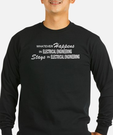 Whatever Happens - Electrical Engineering T