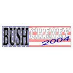 W2004, W-2004 Bumper Sticker