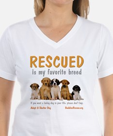 My Favorite Breed Shirt