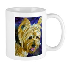 Terrier-misu Mug