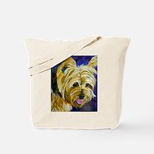 Terrier-misu Tote Bag
