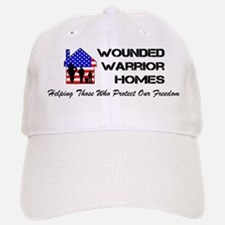 Wounded Warrior Homes Hat