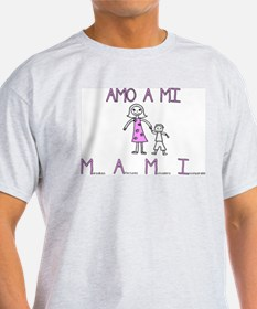 Unique Madre T-Shirt