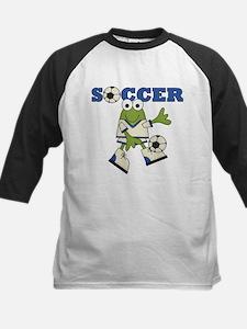 Frog Soccer Tee