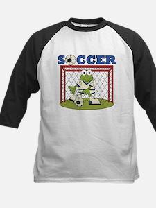 Frog Soccer Goalie Tee