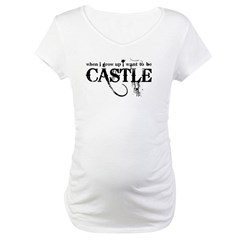 Castle Black on Shirt
