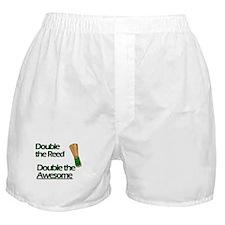 Unique Reed Boxer Shorts