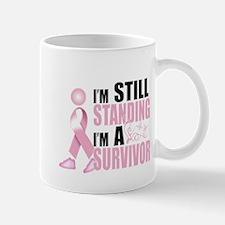 Still Standing I'm A Survivor Mug