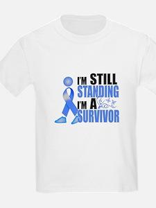 Still Standing I'm A Survivor T-Shirt