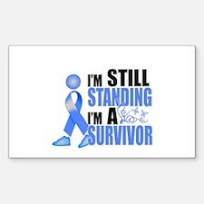 Still Standing I'm A Survivor Decal