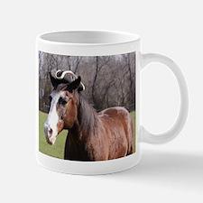 Bacardi mug