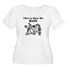 Cool Derby T-Shirt