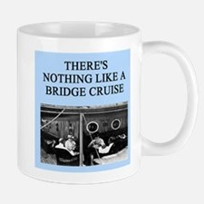 duplicate bridge player gifts Mug