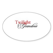 Twilight Decal