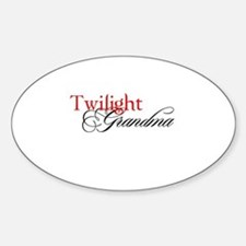 Twilight Decal