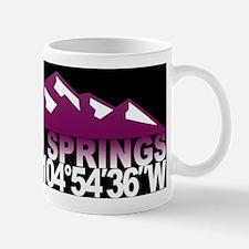 Manitou Springs Mug
