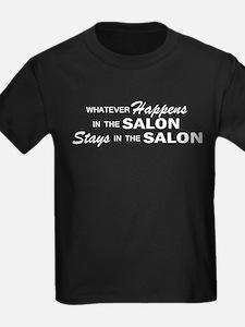 Whatever Happens - Salon T