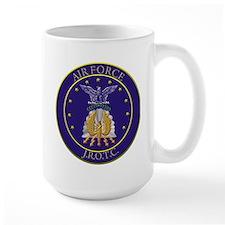 AIR FORCE J.R.O.T.C. Mug
