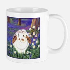 Horatio Lop Rabbit Mug