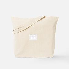Cute Home birth Tote Bag