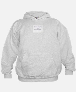 Unique Home birth Hoodie