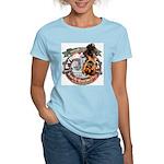 Updated Logo 1 Women's Light T-Shirt