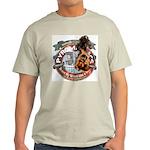 Updated Logo 1 Light T-Shirt