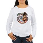 Updated Logo 1 Women's Long Sleeve T-Shirt