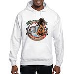 Updated Logo 1 Hooded Sweatshirt