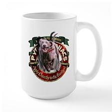Big Dog Mug