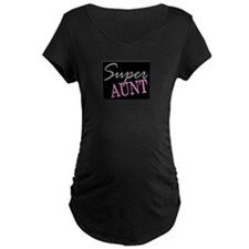 SUPER AUNT T-Shirt