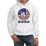 W2004, W-2004 Hooded Sweatshirt