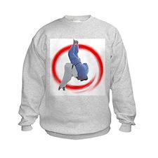 Ippon Throw Sweatshirt