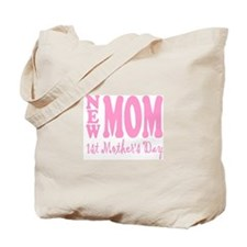 FIRST MOTHER'S DAY Tote Bag