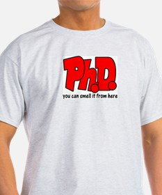DOCTORATE T-Shirt