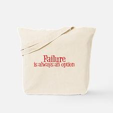 Failed Tote Bag