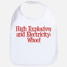 Highly Electric Bib