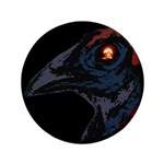 "Atomic Rooster 3.5"" Button (100 pack)"