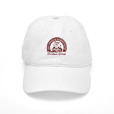 Grandpa's Garage Baseball Cap