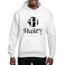 Cute Hailey Jumper Hoody