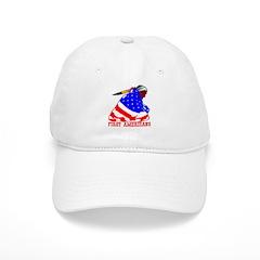 First Americans Baseball Cap
