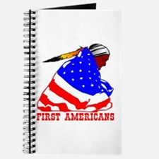 First Americans Journal