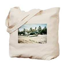 Pacific Corsair Tote Bag
