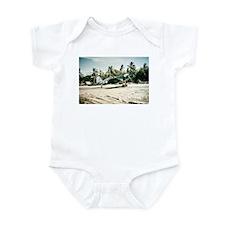 Pacific Corsair Infant Creeper