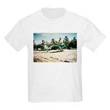 Pacific Corsair Kids T-Shirt