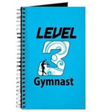 Gymnastics journal Journals & Spiral Notebooks